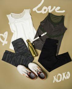 #activewear #fitness #tanktop #rosegold #rose #nike #swell #mesh #fitness #gymwear #plussize #plusactivewear #temaathletics #activewear #athleisure #tops #bottom #tank #motivation #meshtee #meshdetails #meshback #peekaboo #camo #green #militarygreen #mossgreen #moss #applewatch #brroks #valentines #yoga #zumba #gym #flatlay #ootd #outfit