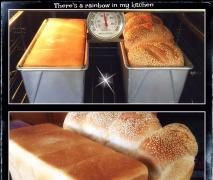 Recipe Ruth's Thermomix Bread Tin White Sandwich Bread Loaf by There's a rainbow in my kitchen, learn to make this recipe easily in your kitchen machine and discover other Thermomix recipes in Breads & rolls. Thermomix Bread, Bread Tin, How To Make Bread, Bread Making, Homemade Muesli, Whole Grain Bread, Evening Meals, Kitchen Recipes, Nutritious Meals