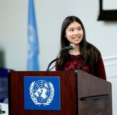 Is This 15-Year-Old Feminist A New Kind Of Gloria Steinem In The Making? - Forbes