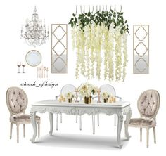Wedding Decor Inspiration by
