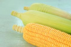 Slow Cooker PERFECT Corn on the Cob