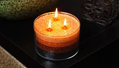 Mia Bella's Signature Line - Incredible scents, super coffee table candles and great for entertaining or gifts.