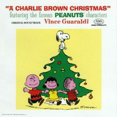 A Charlie Brown Christmas by Vince Guaraldi