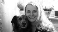 Liebevolle Muster machen die #DipthDesign #Halsbänder zu ganz besonderen #Hundehalsbändern