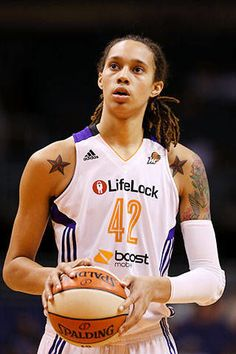 How Slam-Dunking, Gender-Bending WNBA Rookie Brittney Griner Is Changing the World of Sports