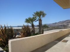 Condo On The Beach~Steps to the Pismo Pier!Vacation Rental in Pismo Beach from @homeaway! #vacation #rental #travel #homeaway