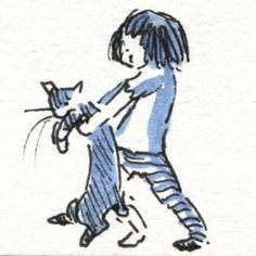 Great sketches from Doodlemum
