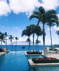 Four Seasons Maui Resort Review