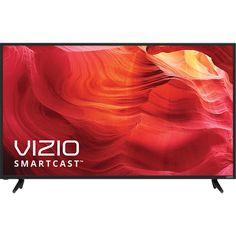 "VIZIO SmartCast E-Series 32"" LED TV |  B&H  $198.00. 1080p/120hz"