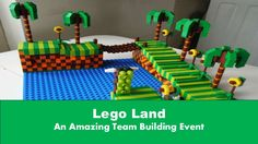 Collect the set of lego and build somthing different. Tangram Events organize this team building event and provides blocks that can be the usual size or giant … Sonic Party, Sonic Birthday Parties, 7th Birthday, Lego Mario, Lego Super Mario, Sonic The Hedgehog, Hedgehog Craft, Legos, Hedgehog Birthday