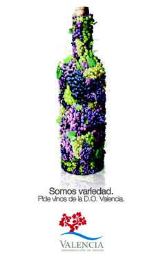 Campaña para la DO Valencia