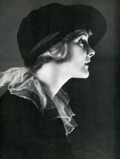 """golden-age-movies: """" lacuevadelasirena: """" Jeanne Eagels 