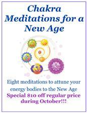 Chakra Meditation Sale