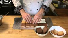 Make It Yourself, Cooking, Youtube, Recipes, Bebe, Kuchen, Kitchen, Ripped Recipes