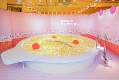 Buy The Egg House Pop-Up Exhibition Shanghai Interactive Museum, Interactive Art, Beauty And The Beast Bedroom, Kids Roller Skates, Party Items, Experiential, Cool Rooms, Visual Merchandising, Installation Art