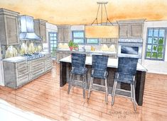 kitchen-rendering-2-danae-designs1