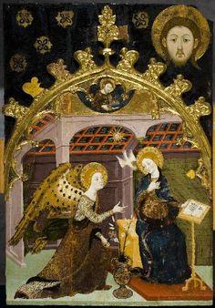 1361-1362 | Jaime Serra | Iglesia de las Canonesas del Santo Sepulcro de Zaragoza | Museo de Zaragoza