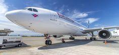 Vier neue Eurowings-Verbindungen zwischen Deutschland und Mallorca