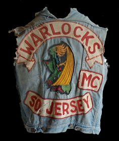 Warlocks MC Philadelphia - Bing images