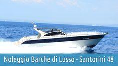 Capri Marine Limousine - Noleggio Barche di Lusso - Santorini 48.  Web Site: http://www.caprimarinelimousine.com/ E-Mail: info@caprimarinelimousine.com Telefono: +39 329 7810820 | +39 366 1377435  #charternauticocapri #barchedilussocapri #charterbarchecapri #yachtamotorecapri #yachtcharterprivatocapri #barcheamotorecapri #charterbarcheamotorecapri #watertaxicapri #serviziochartercapri