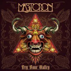 Mastodon - 2011 - Dry Bone Valley