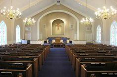 Exceptionnel Church Decorating Services, Liturgical Interior Design   Church Interiors,  Inc.