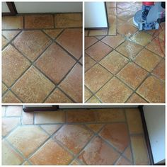 Alpine Tile and Grout Cleaning Perth guarantee amazing results on their floor grout and tile cleaning, transforming them to like new.