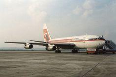 Air Malta Boeing 720-047B 9H-AAO (MSN 18829/LN 427)