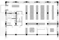 Gallery - Office Interior in Strasbourg / Nicola Spinetto + Stephane Raza - 24