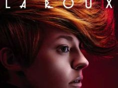 """La Roux are an English synthpop duo composed of singer, keyboardist, co-writer and co-producer Elly Jackson, and co-writer and co-producer Ben Langmaid. Listen to: """"Bulletproof"""" Radios, Vinyl Lp, Vinyl Cover, Pochette Album, Album Cover Design, Best Albums, Debut Album, Cd Album, Apple Music"""