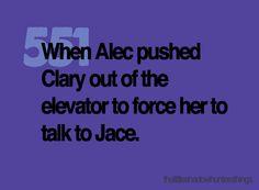 oh, Alec.