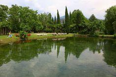 Riva del Garda.. Foto di Annalisa Bianchetti Riva Del Garda, Golf Courses, River, Outdoor, Outdoors, Outdoor Games, The Great Outdoors, Rivers