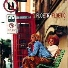 Amazon.co.jp: Floetry : Floetic - 音楽