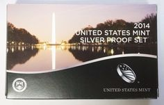 #New post #2014 United States Mint Silver Proof Set in OGP with COA All 14 Gem Coins Sealed  http://i.ebayimg.com/images/g/CSsAAOSwB09YGONf/s-l1600.jpg      Item specifics     Certification:   Uncertified   Country/Region of Manufacture:   United States     Year:   2014      2014 United States Mint Silver Proof Set in OGP with COA All 14 Gem Coins Sealed ... https://www.shopnet.one/2014-unit