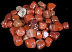Red Jasper 3 Jasper Stone, Red Jasper, Ring Bracelet, Stones And Crystals, Feng Shui, Archaeology, Chakra, Minerals, Chakras