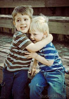 Brotherly love...sweet! Brotherly Love, Sweet, Face, Tops, Women, Fashion, Candy, Moda, Fashion Styles