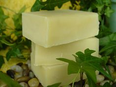 Lemon Eucalyptus Shaving and Bathing Soap Vegan 5 by naturesmuse, $4.50