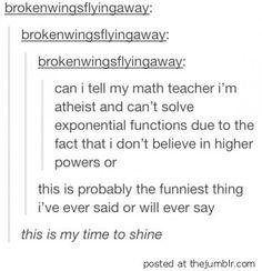 tum If you get this joke I like you