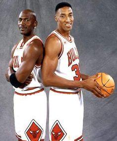 La pareja más dominante de la década de los 90's