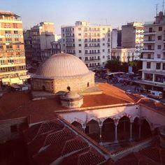 Θεσσαλονίκη: Αρχές Φεβρουαρίου ανοίγει το THE CARAVAN BED & BREAKFAST - MySalonika