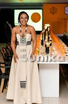 Stylish ideas on latest african fashion look 595 African Wedding Attire, African Attire, African Dress, African Clothes, African Outfits, African Weddings, Nigerian Weddings, African Style, African Fashion Designers