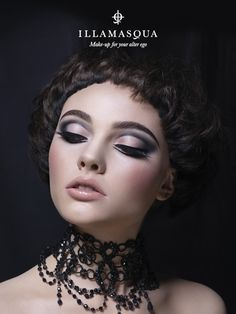 Illamasqua, really nice!