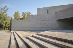 Museo Rufino Tamayo | Sesión