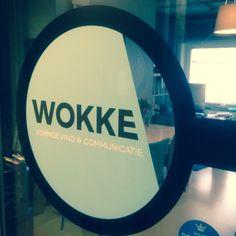 #sticker #logo www.wokkeinvorm.nl