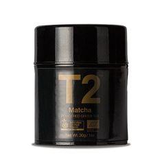 100% Organic Matcha Tin 30g-1.1oz A$26.00
