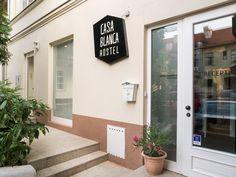The entrance  #CasaBlanca #Croatia #Zagreb #interior #exterior #rooms