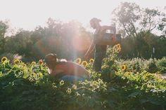 Gardening life
