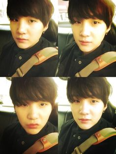 BTS' Suga has become one of the biggest celebrities in Korea but he's struggled with depression since his pre-debut days. Suga first reve. Suga Suga, Bts Predebut, Min Yoongi Bts, Bts Jimin, Daegu, Mixtape, Fanmeeting Bts, Rapper, Cypher Pt 4