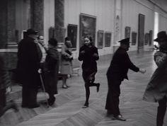 Bande à Part, Jean-Luc Godard, 1964