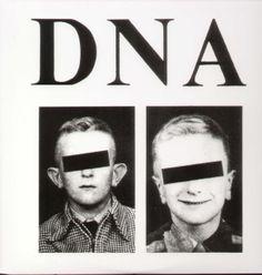 DNA: DNA on DNA
